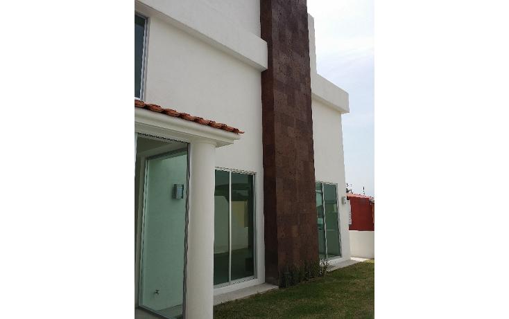 Foto de casa en venta en  , paseos del bosque, naucalpan de juárez, méxico, 1120581 No. 04