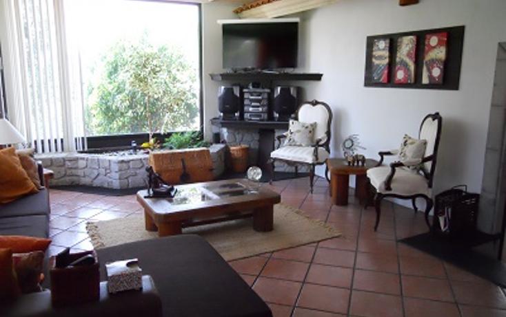 Foto de casa en renta en  , paseos del bosque, naucalpan de juárez, méxico, 1242129 No. 03