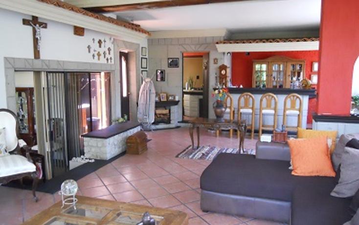 Foto de casa en renta en  , paseos del bosque, naucalpan de juárez, méxico, 1242129 No. 04