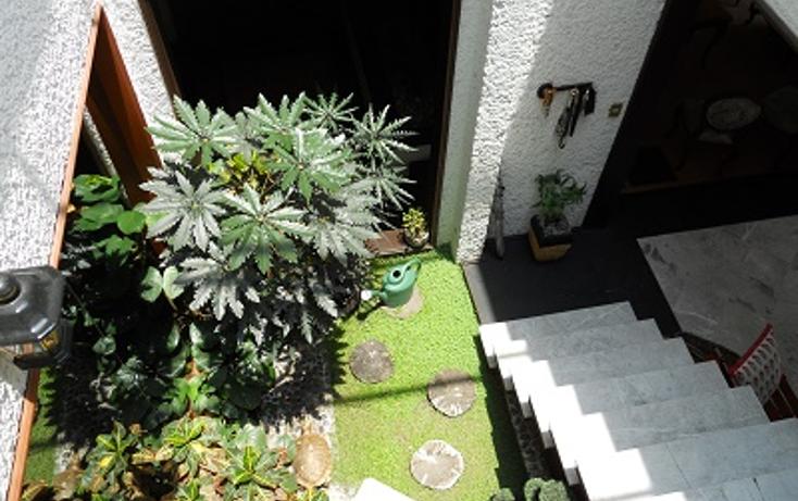 Foto de casa en renta en  , paseos del bosque, naucalpan de juárez, méxico, 1242129 No. 08