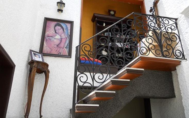 Foto de casa en renta en  , paseos del bosque, naucalpan de juárez, méxico, 1242129 No. 17
