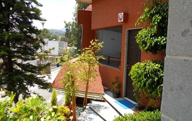 Foto de casa en renta en  , paseos del bosque, naucalpan de juárez, méxico, 1242129 No. 19