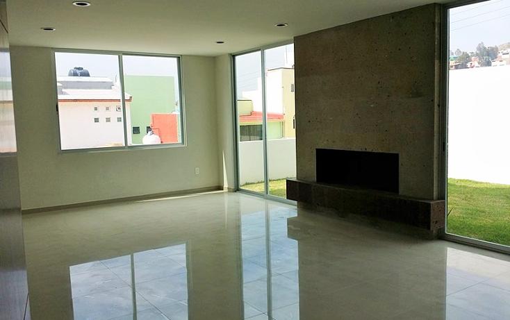 Foto de casa en venta en  , paseos del bosque, naucalpan de juárez, méxico, 1296653 No. 06