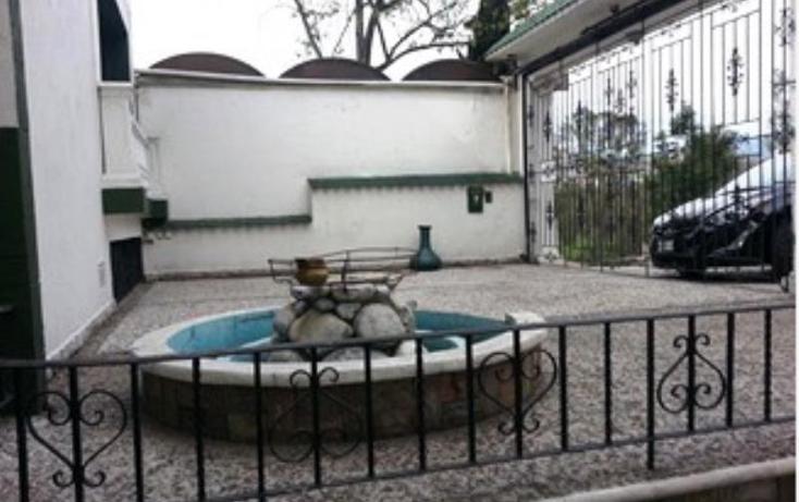 Foto de casa en venta en  , paseos del bosque, naucalpan de ju?rez, m?xico, 1321287 No. 01
