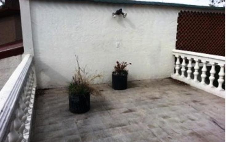 Foto de casa en venta en  , paseos del bosque, naucalpan de ju?rez, m?xico, 1321287 No. 12