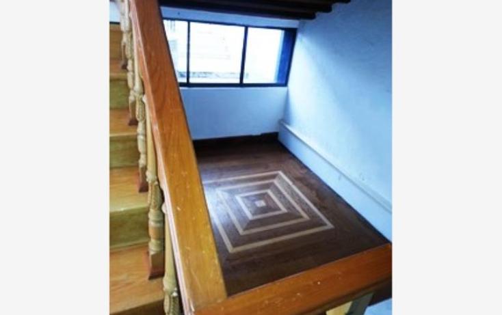Foto de casa en venta en  , paseos del bosque, naucalpan de ju?rez, m?xico, 1321287 No. 24