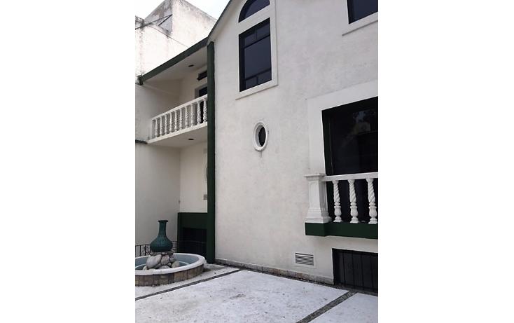 Foto de casa en renta en  , paseos del bosque, naucalpan de juárez, méxico, 1499613 No. 01