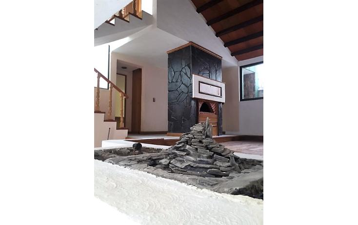 Foto de casa en renta en  , paseos del bosque, naucalpan de juárez, méxico, 1499613 No. 02
