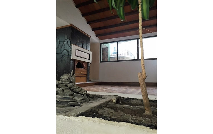 Foto de casa en renta en  , paseos del bosque, naucalpan de juárez, méxico, 1499613 No. 03
