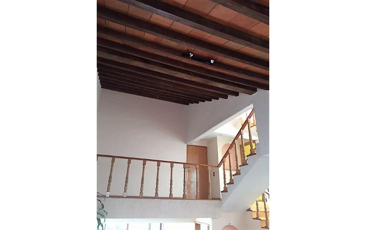 Foto de casa en renta en  , paseos del bosque, naucalpan de juárez, méxico, 1499613 No. 06