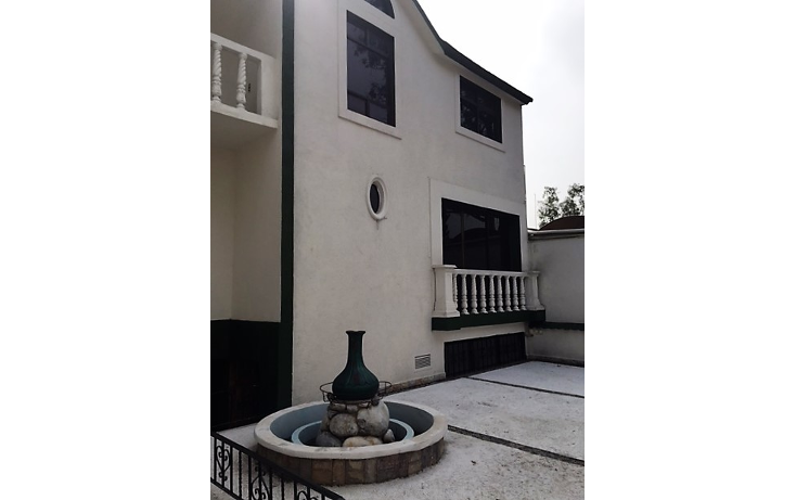Foto de casa en renta en  , paseos del bosque, naucalpan de juárez, méxico, 1499613 No. 07