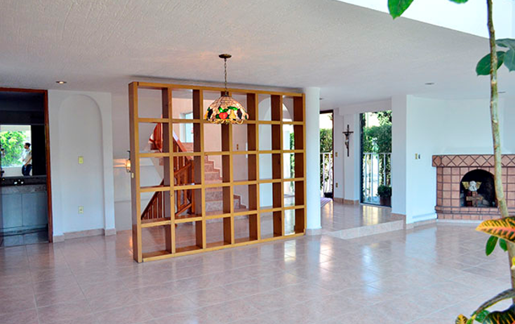 Foto de casa en venta en  , paseos del bosque, naucalpan de ju?rez, m?xico, 1680640 No. 11