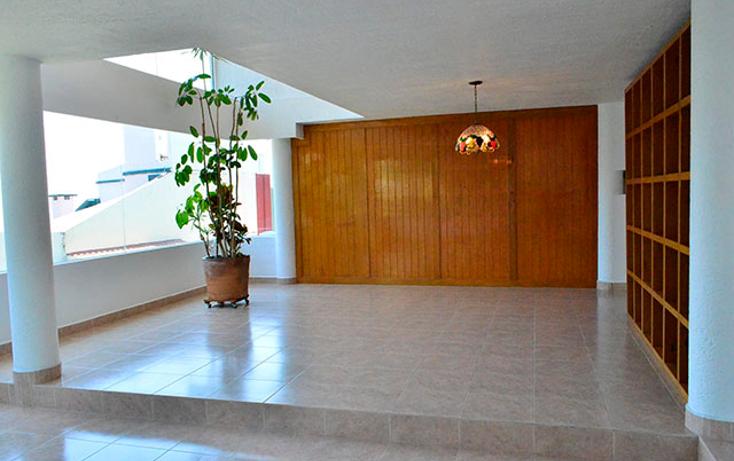 Foto de casa en venta en  , paseos del bosque, naucalpan de ju?rez, m?xico, 1680640 No. 13