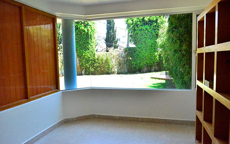 Foto de casa en venta en  , paseos del bosque, naucalpan de ju?rez, m?xico, 1680640 No. 21