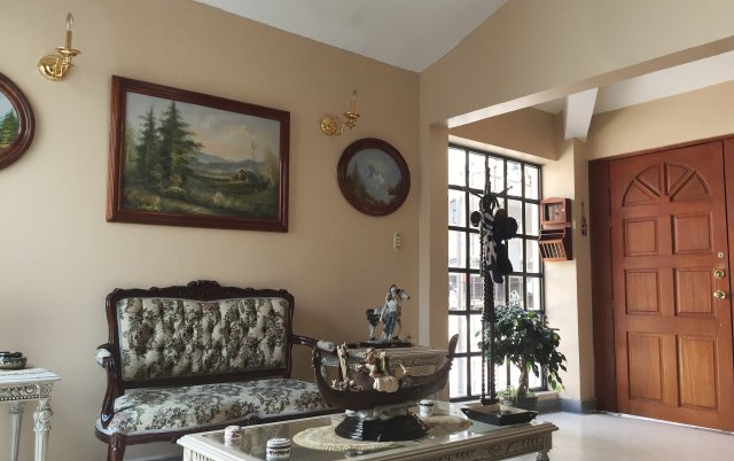 Foto de casa en venta en  , paseos del bosque, naucalpan de ju?rez, m?xico, 1970584 No. 02