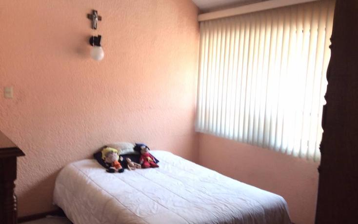 Foto de casa en venta en  , paseos del bosque, naucalpan de juárez, méxico, 2012497 No. 07