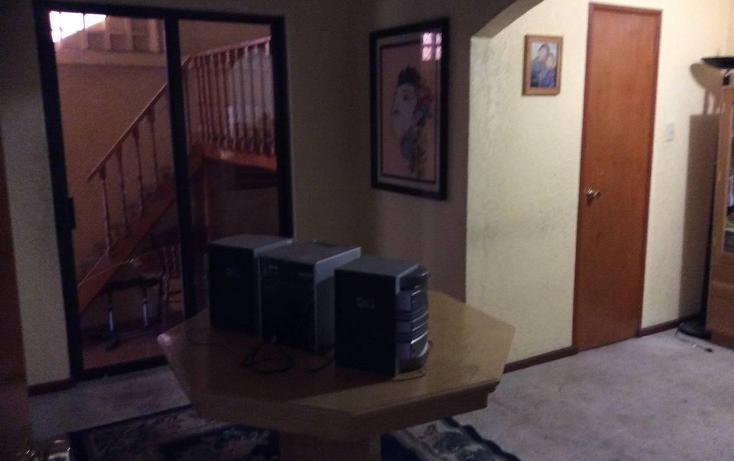 Foto de casa en venta en  , paseos del bosque, naucalpan de juárez, méxico, 2012497 No. 09