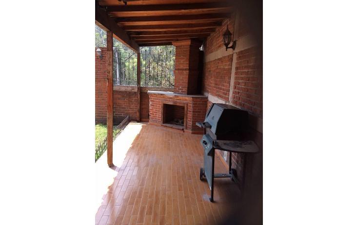 Foto de casa en venta en  , paseos del bosque, naucalpan de juárez, méxico, 2012497 No. 11
