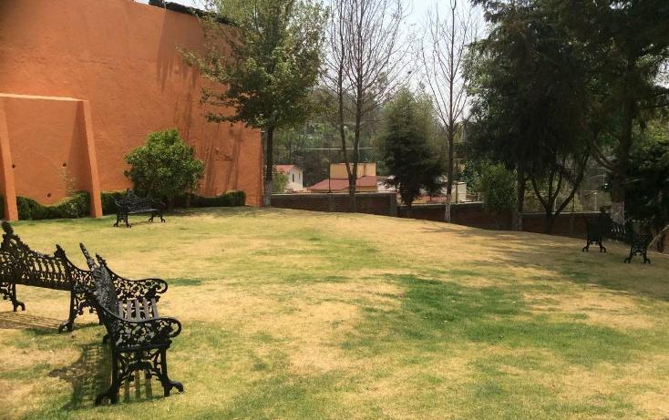 Foto de casa en venta en  , paseos del bosque, naucalpan de juárez, méxico, 2012497 No. 13