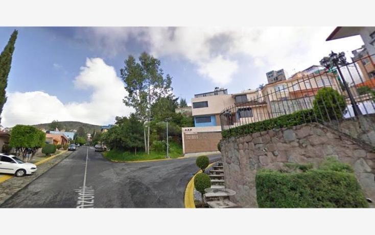 Foto de terreno habitacional en venta en  , paseos del bosque, naucalpan de juárez, méxico, 969841 No. 02
