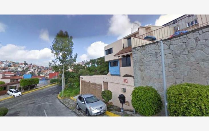 Foto de terreno habitacional en venta en  , paseos del bosque, naucalpan de juárez, méxico, 969841 No. 03