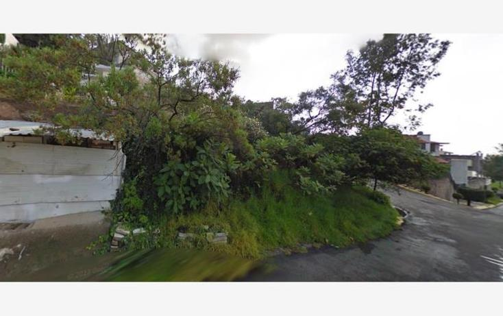Foto de terreno habitacional en venta en  , paseos del bosque, naucalpan de juárez, méxico, 969841 No. 04