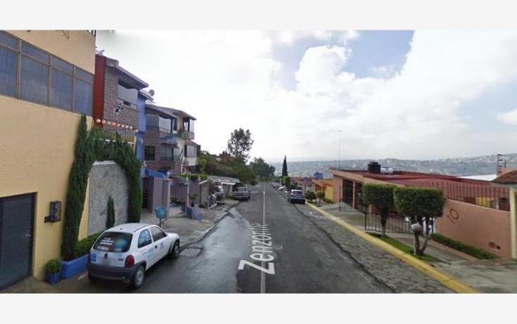 Foto de terreno habitacional en venta en  , paseos del bosque, naucalpan de juárez, méxico, 969841 No. 06