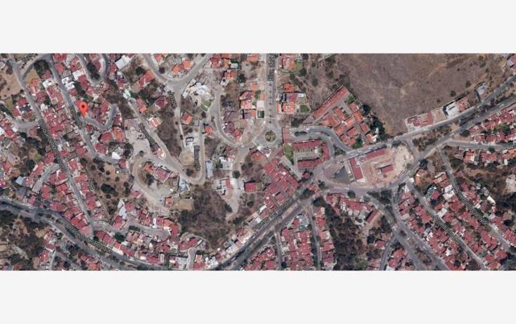Foto de terreno habitacional en venta en  , paseos del bosque, naucalpan de juárez, méxico, 969841 No. 07