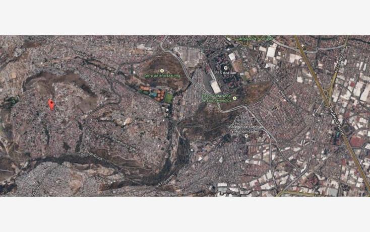 Foto de terreno habitacional en venta en  , paseos del bosque, naucalpan de juárez, méxico, 969841 No. 08