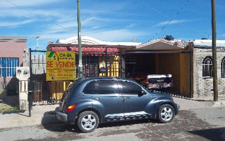 Foto de casa en venta en, paseos del camino real i, ii, iii y iv, chihuahua, chihuahua, 1502337 no 02
