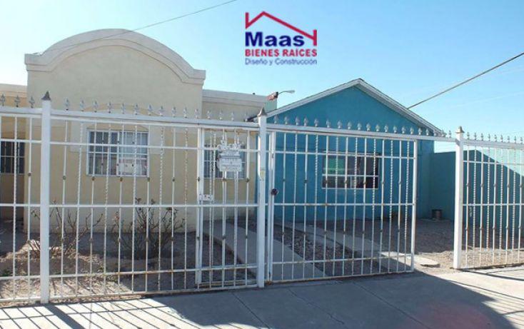 Foto de casa en venta en, paseos del camino real i, ii, iii y iv, chihuahua, chihuahua, 1663598 no 01
