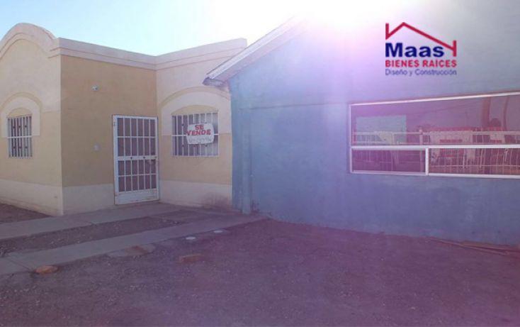 Foto de casa en venta en, paseos del camino real i, ii, iii y iv, chihuahua, chihuahua, 1663598 no 04