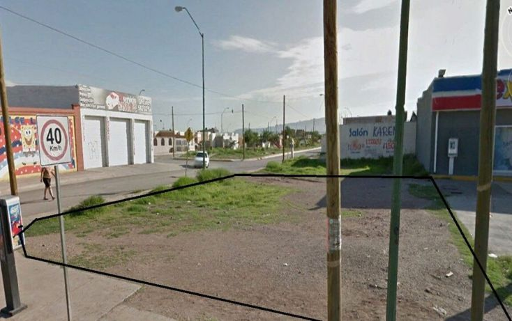 Foto de terreno comercial en venta en, paseos del camino real i, ii, iii y iv, chihuahua, chihuahua, 1678806 no 01