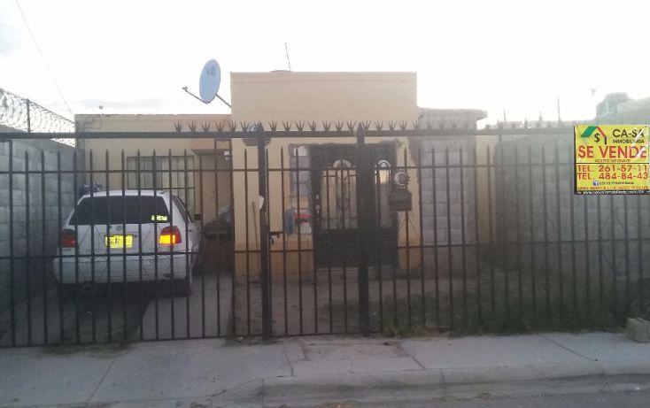 Foto de casa en venta en, paseos del camino real i, ii, iii y iv, chihuahua, chihuahua, 2003936 no 01