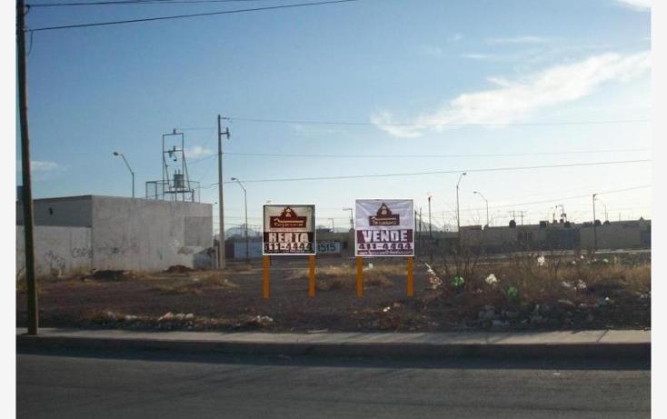 Foto de terreno comercial en venta en  , paseos del camino real i, ii, iii y iv, chihuahua, chihuahua, 524518 No. 01