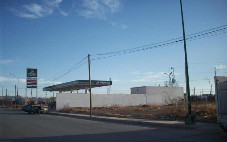 Foto de terreno comercial en venta en  , paseos del camino real i, ii, iii y iv, chihuahua, chihuahua, 524518 No. 02