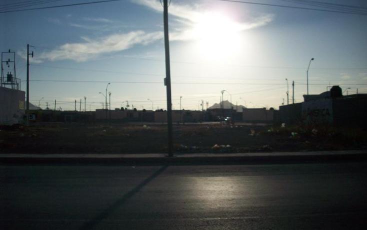Foto de terreno comercial en venta en  , paseos del camino real i, ii, iii y iv, chihuahua, chihuahua, 524518 No. 03
