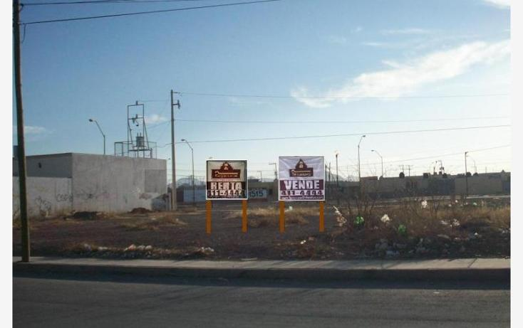 Foto de terreno habitacional en renta en  , paseos del camino real i, ii, iii y iv, chihuahua, chihuahua, 524566 No. 01