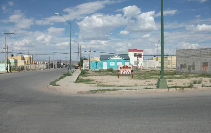 Foto de terreno habitacional en renta en  , paseos del camino real i, ii, iii y iv, chihuahua, chihuahua, 524567 No. 01