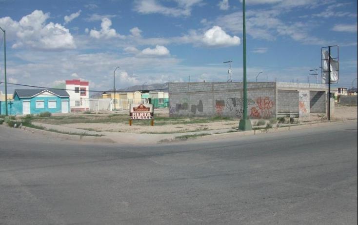 Foto de terreno habitacional en renta en, paseos del camino real i, ii, iii y iv, chihuahua, chihuahua, 524567 no 03