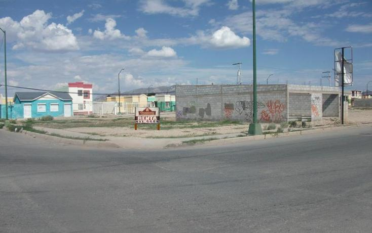 Foto de terreno habitacional en renta en  , paseos del camino real i, ii, iii y iv, chihuahua, chihuahua, 524567 No. 03
