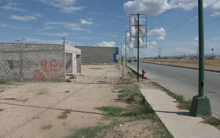 Foto de terreno habitacional en renta en  , paseos del camino real i, ii, iii y iv, chihuahua, chihuahua, 524567 No. 04