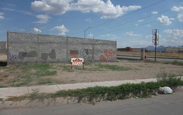 Foto de terreno habitacional en renta en  , paseos del camino real i, ii, iii y iv, chihuahua, chihuahua, 524567 No. 05