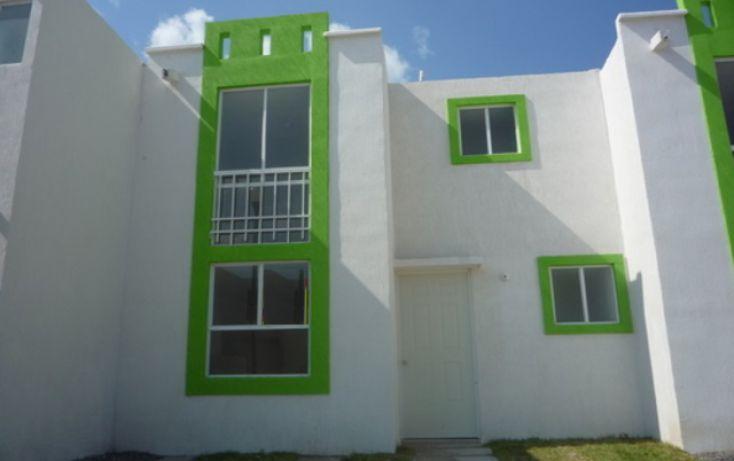 Foto de casa en venta en, paseos del campestre, medellín, veracruz, 1776758 no 01