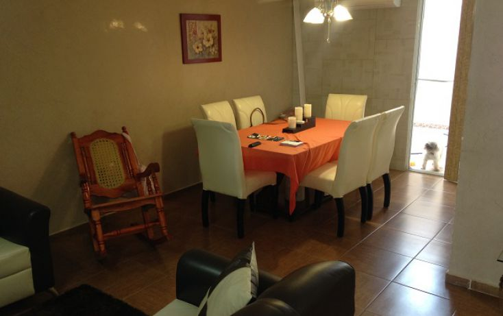 Foto de casa en venta en, paseos del campestre, medellín, veracruz, 1776758 no 09