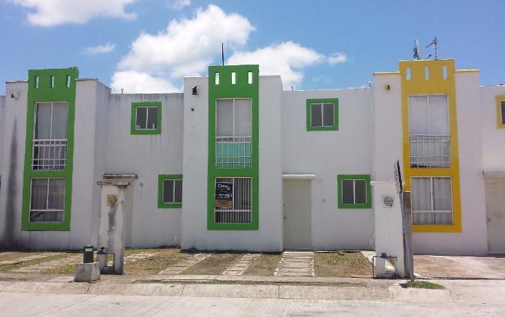 Foto de casa en renta en  , paseos del campestre, medellín, veracruz de ignacio de la llave, 3427706 No. 08