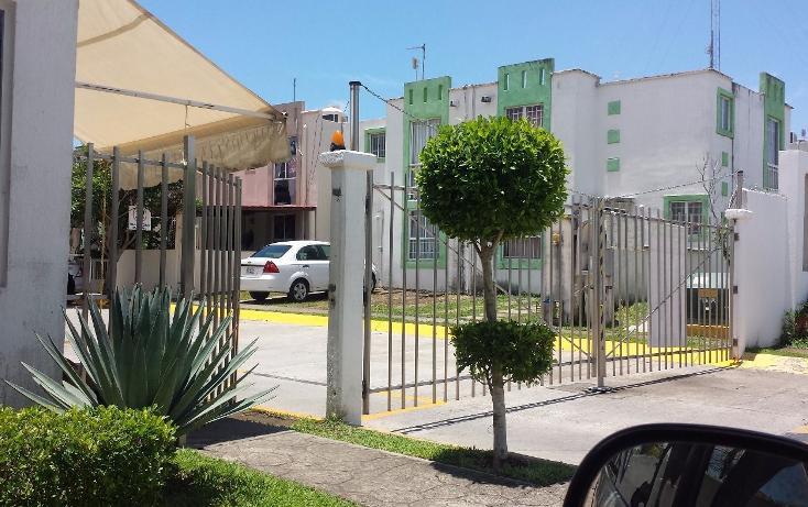 Foto de casa en renta en  , paseos del campestre, medellín, veracruz de ignacio de la llave, 3427706 No. 12