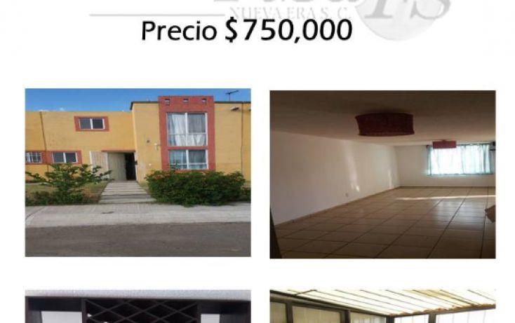 Foto de casa en venta en, paseos del campestre, san juan del río, querétaro, 1501485 no 01