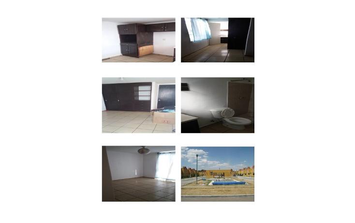 Foto de casa en venta en  , paseos del campestre, san juan del río, querétaro, 1501485 No. 02