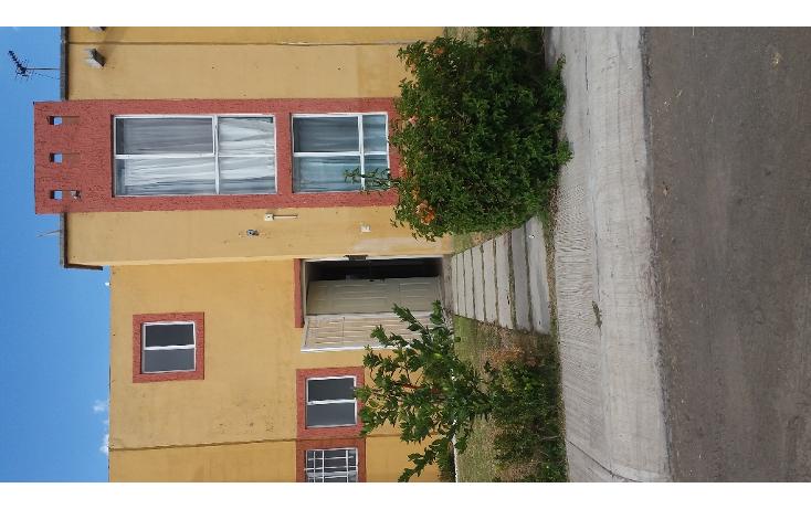 Foto de casa en venta en  , paseos del campestre, san juan del río, querétaro, 1501485 No. 16